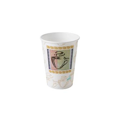 Dixie Hot Cups Paper