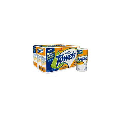 Member's Mark Super Premium Select and Tear Paper Towels
