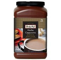 Daily Chef Mocha Cappuccino Beverage Mix - 2 pk.
