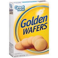 Great Value Vanilla Wafers, 11 oz