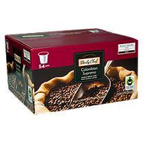 Daily Chef Colombian Supremo Coffee Single Serve Cups - 54 ct.
