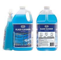 Member's Mark Glass Cleaner (128 oz. + 32 oz.)