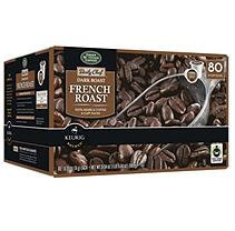 Daily Chef French Roast Coffee Single Serve Cups