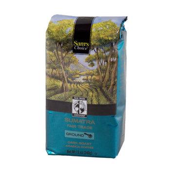 Sam's Choice Sumatra Ground Coffee, 12 oz