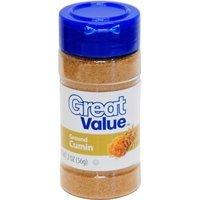 Great Value Ground Cumin, 2 oz