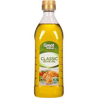 Great Value Pure Olive Oil, 17 oz