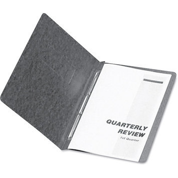 Oxford PressGuard Report Cover with Reinforced Side Hinge