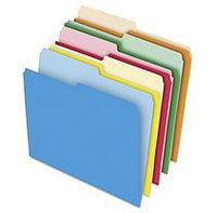 Pendaflex Stretch Tab File Folders - ESSELTE PENDAFLEX CORPORATION