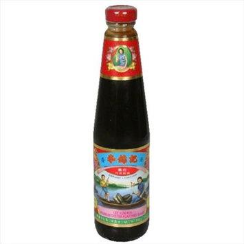 Lee Kum Kee Oyster Sauce, 18 oz