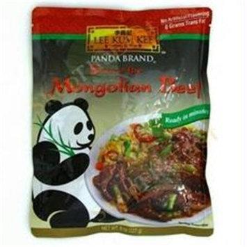 Lee Kum Kee B76715 Lee Kum Kee Mongolian Beef Sauce -6x8oz
