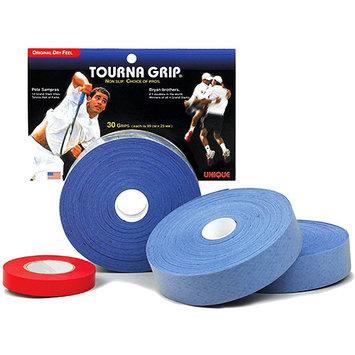 Tourna Tourna Grip 30 Grip Pack Blue Blue