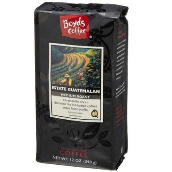 Boyds Coffee BG11133 Boyds Coffee Streamliner Coffee - 6x12OZ