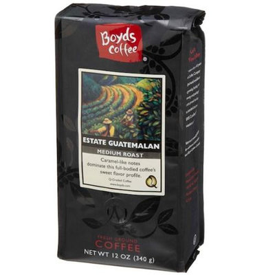 Boyds Coffee BG11133 Boyds Coffee Streamliner Coffee - 6x12OZ