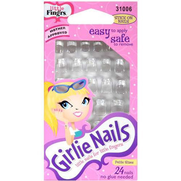 Fingr'S Nails (Pack of 28)