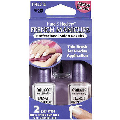 Dollar Days Nailene Nails (Pack of 28)