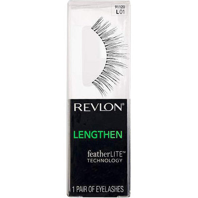 Revlon Lashes Lengthening
