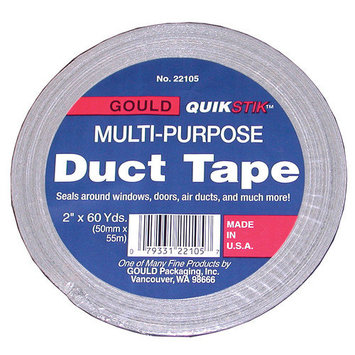 LEPAGE'S INC QuikStik Multi-Purpose Duct Tape
