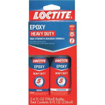 Osi Sealants Two Part Professional Heavy Duty 5 Minute Epoxy 1365736