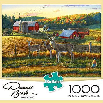 Buffalo Games, Inc. 1000pc Marris Bush Puzzle - Harvest Time