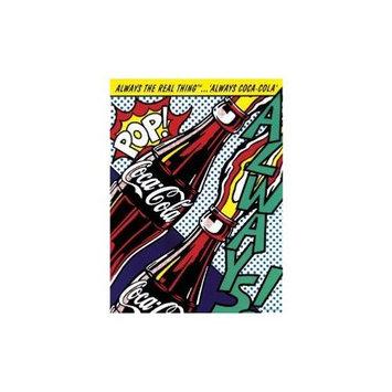 Buffalo Games, Inc. Coca-Cola Pop 1000 Piece Puzzle