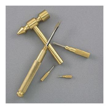 Hammer/Screwdrivers Set - Mascot Precision Tools - H604