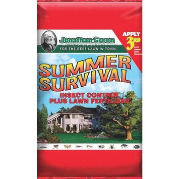 Jonathan Green 039144 Summer Survival 18-0-3