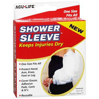 Acu Life Acu-Life Shower Sleeve ADJ- 1 Each