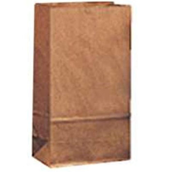 Duro Paper Bag Manufacturing, Company R3 80978 Grocery Bags Of 500 No 25
