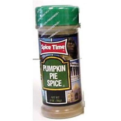 DDI 350850 Pumpkin Pie Spice
