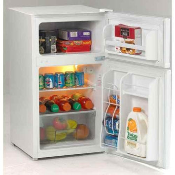 Avanti Appliance 3.1 cuft 2 Door Cycle Refrigerator