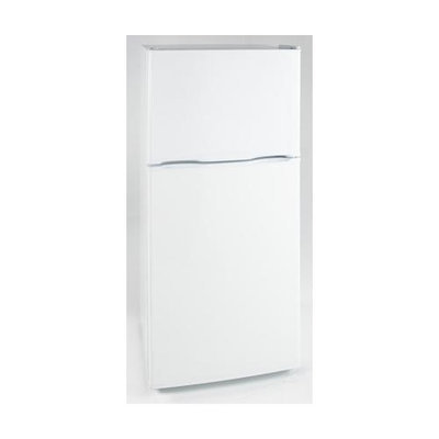 Ff990wd Avanti 9.9 Cu. Ft. Top Freezer Refrigerator - White