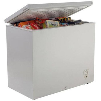 Avanti Appliance 7.0 cuft Chest Freezer White