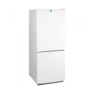 Avanti 9.2 Cu. Ft. Bottom Freezer Refrigerator - White