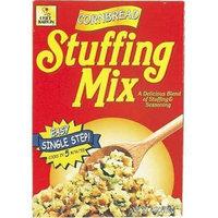 DDI 1187115 Cornbread Stuffing Mix 6 Oz