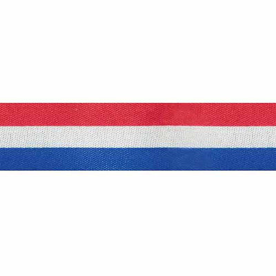 Offray NOTM242623 - Tri-Stripe 7/8