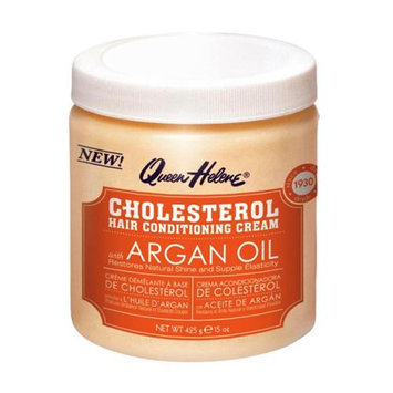 Queen Helene Cholesterol Creme With Argan Oil