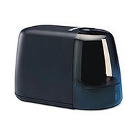 Elmer's Products, Inc. X-ACTO - Compact Desktop Battery-Operated Pencil Sharpener - Black