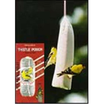 Havegard Products HAVEGARDHG2 Refillable Thistle Sack