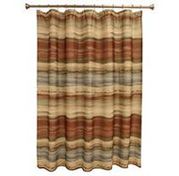 Bacova Au Natural Shower Curtain (70 x 70)