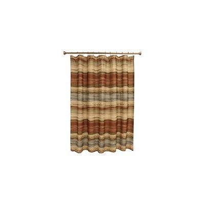 Bacova Au Natural Shower Curtain (70 x 70)