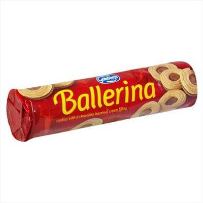 Goteborgs Ballerina Cookies