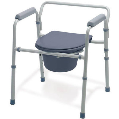Curad Guardian EZ-care 3-in-1 Commodes