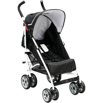 Delta Urban Street Stroller LX - Black - 1 ct.
