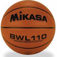 Mikasa BWL 110 Composite Leather Basketballs Men s 29.5 inch