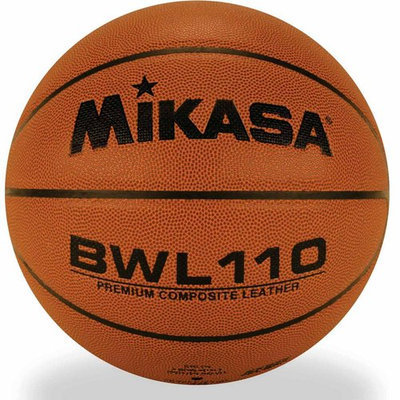 Mikasa BWL 110 Composite Leather Basketballs Men s 29.5 inch