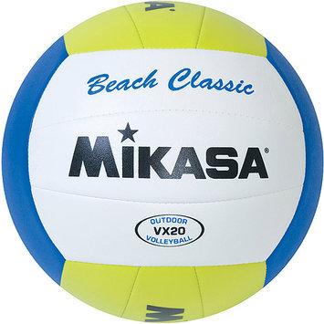 Mikasa VX20 Beach Classic Replica Outdoor Volleyball