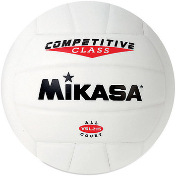 Mikasa Sports Mikasa VSL215 Competitive Class Recreational Play Volleyball