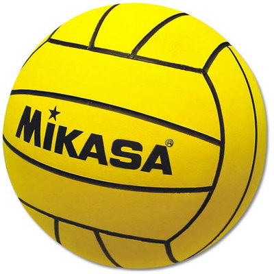 Mikasa Sports Mikasa FINA Water Polo Game Ball