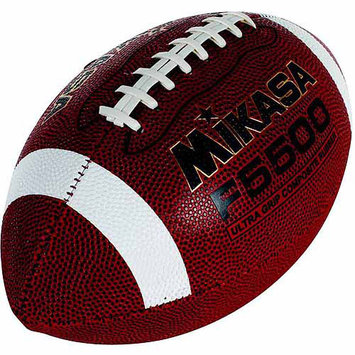 Mikasa F5500 Composite Rubber Football - Official Size