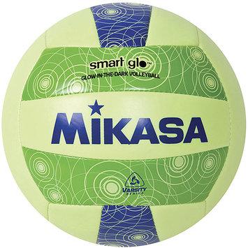 Mikasa Smart-Glo Glow in the Dark Outdoor Volleyball